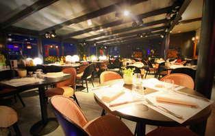 Week-end avec dîner face à la mer à Pornichet