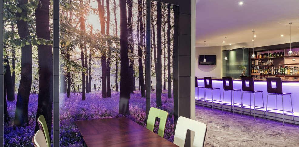 h tel mercure rennes centre gare h tel de charme rennes 35. Black Bedroom Furniture Sets. Home Design Ideas