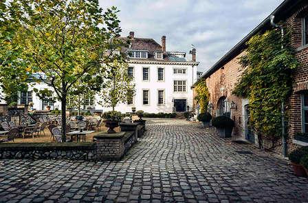Wandelweekend in charmant landgoed in de Voerstreek