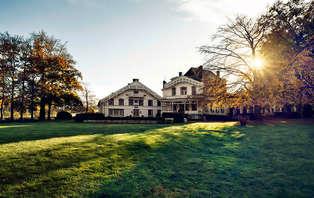Beleef een koninklijk weekend op landgoed Altembrouck in bosrijk Vlaanderen