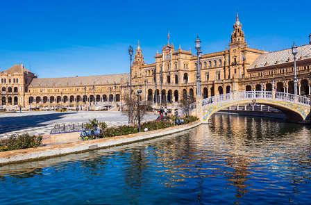 Escapada en superior: Sevilla con encanto