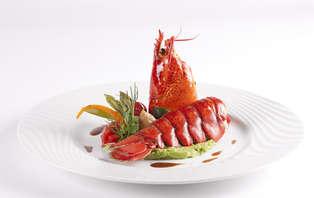 Week-end avec dîner près de la plage de Saint Cyprien