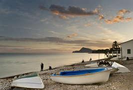 Albir Playa hotel & spa -