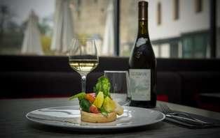 Week-end romantique avec dîner près de Nantes