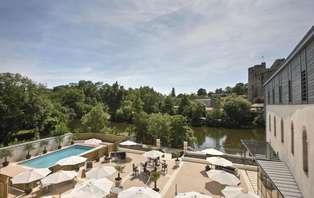 Offre spéciale week-end: séjour détente à Clisson, ville historique