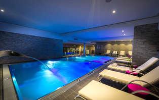 Offre spéciale: Week-end détente dans un hôtel design à Strasbourg