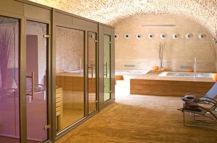 Escapada con spa en un hotel con encanto en el Empordà - Torroella de Montgrí