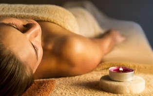 Week-end détente avec massage en duo dans la chambre  à Liège