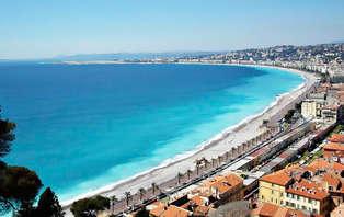 Week-end découverte en cyclopolitain à Nice