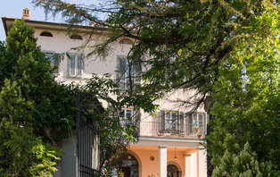 Détente et accès spa privé au coeur de la Toscane (à partir de 2 nuits)