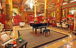 Week-end romantique dans un hotel 5 étoiles à Bruxelles