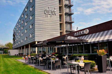 Weekendje weg met 3-gangen diner in Maastricht (vanaf 2 nachten)