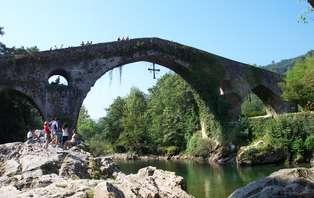 Escapada con Picnic descubriendo los paisajes más verdes de Asturias