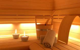 Cap sur la côte belge avec dîner et sauna privé