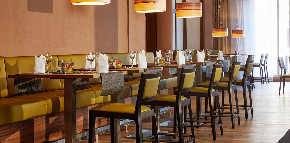 Ramada Hotel Hamburg Bergedorf