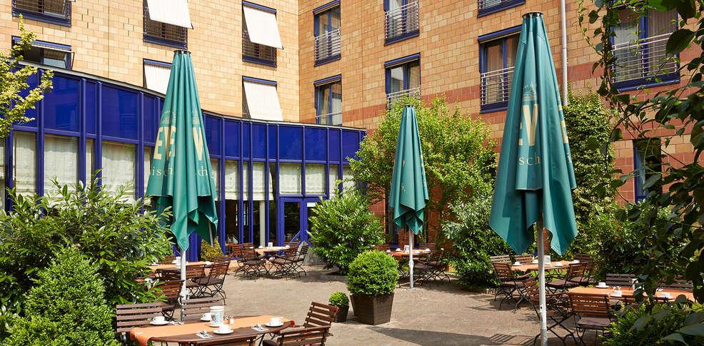 Hamburg Bergedorf Hotel Ramada