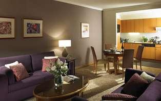 Weekendje weg in luxe appartement - 3e persoon gratis - met ontbijt en gratis parkeerplaats