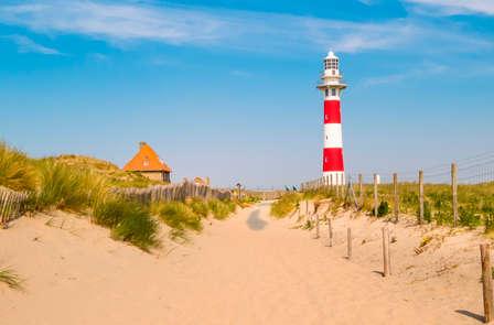Unieke aanbieding: Weekend aan de kust