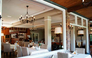 Weekendje weg met diner in Noorbeek (vanaf 2 nachten)