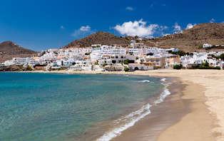 Oferta especial: Escapada con pensión completa en la costa de Almería (Desde 2 noches)