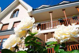 Hotel Rural Villa Mencía -