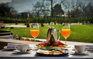 Gastronomía y Relax en Asturias: Escapada con cena y Spa en un Hotel 5 *****