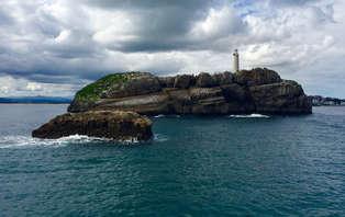 Descubre Santander en un crucero por la bahía (desde 4 noches)