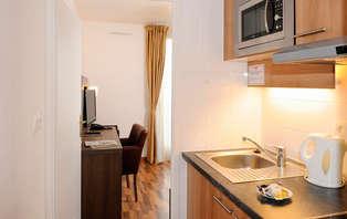 Offre spéciale: Week-end en appartement 2 pièces près de Paris