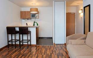 Speciale aanbieding: weekendje weg in 3-kamer appartement in de buurt van Parijs