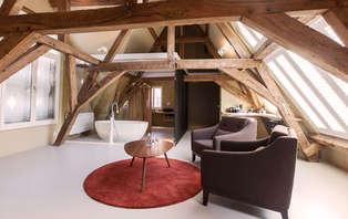 Heerlijk genieten in hartje Brugge