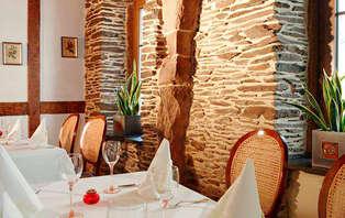 Wellnessweekend met massage en diner in Luxembourg (vanaf 2 nachten)