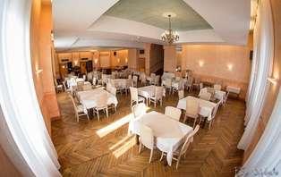 Offre spéciale : Week-end avec dîner à Vittel