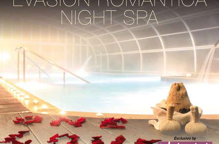 """Escapada """"Night Spa"""" en exclusivo resort de la Costa Blanca"""