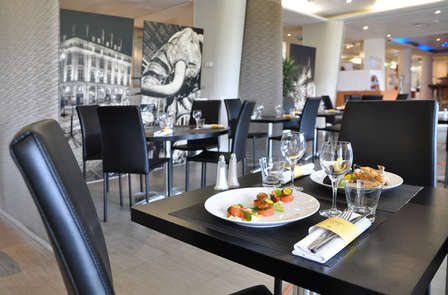 Week-end avec dîner à Nantes