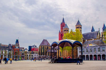 Familieweekend in Maastricht (1 kind inbegrepen)