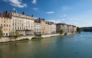 Week-end culture & découverte avec Citypass à deux pas de la place Bellecour, au coeur de Lyon