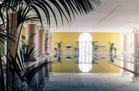 Escapada exclusiva en resort de lujo con acceso VIP al spa diario, bono regalo y mucho más