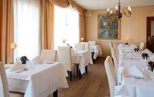 Culinair wellnessweekend in Valkenburg met toegang tot Thermae2000 (vanaf 2 nachten)