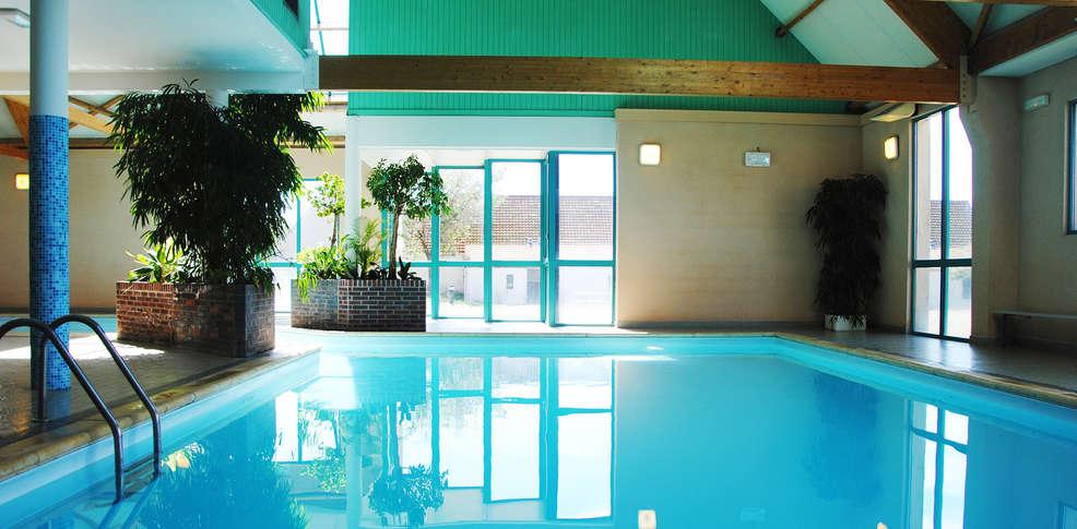 H tel le cap d 39 opale h tel de charme ambleteuse for Hotel nord pas de calais avec piscine