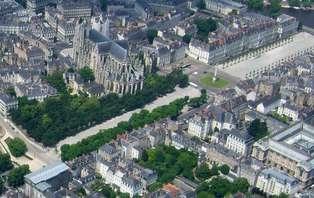 Week-end découverte de Nantes avec le Pass visite de la ville