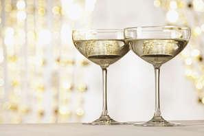 Week-end avec dîner et champagne en bord de mer à Royan