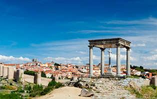 Ciudades Monumentales: Escapada a Ávila con cena