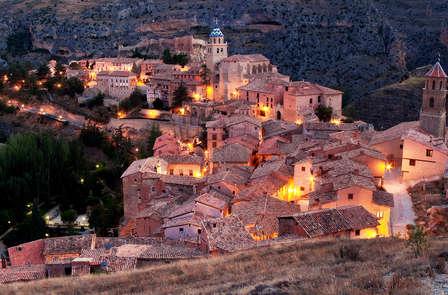 Escapada económica: Descubre a tu aire el encanto de Teruel