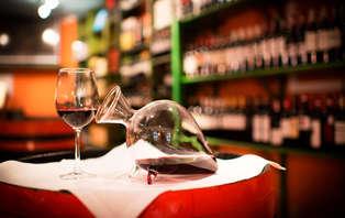 Escapada enológica con visita a bodega en Rioja Alavesa