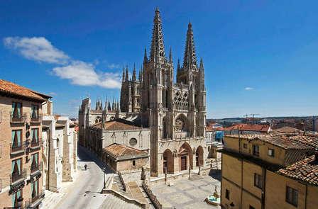 Escapada en Burgos: Descubre Burgos en pareja o familia (Desde 2 noches)