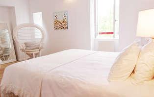 Week-end détente en chambre deluxe à proximité de Saint-Jean-de-luz