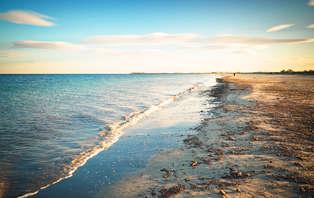 Escapada con Cena y paseo en Ferry en el Mar Menor (desde 2 noches)