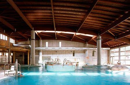 Oferta exclusiva: Escapada Relax en el Balneario de Archena