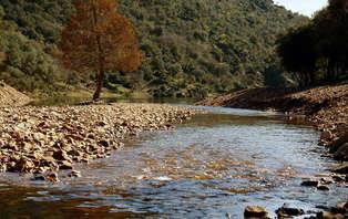 Oferta rural: Desconecta en pleno parque natural de despeñaperros con cena gastronómica