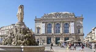 Week-end en suite avec jacuzzi en plein coeur de Montpellier